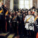 Обединението на Германия - 1871 и ролята на Бисмарк в него