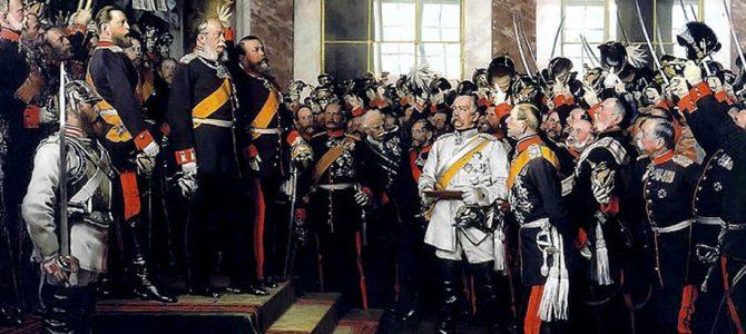 австро-пруската война Archives - ABRITVS
