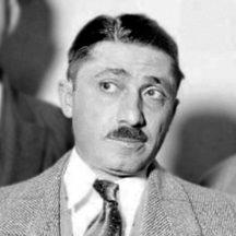 Франк Нити – Разпоредителят на Чикагската групировка