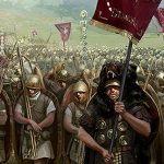 Древен Рим, римски легиони