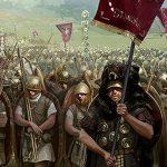 Битката при Абритус и гибелта на император Траян Деций
