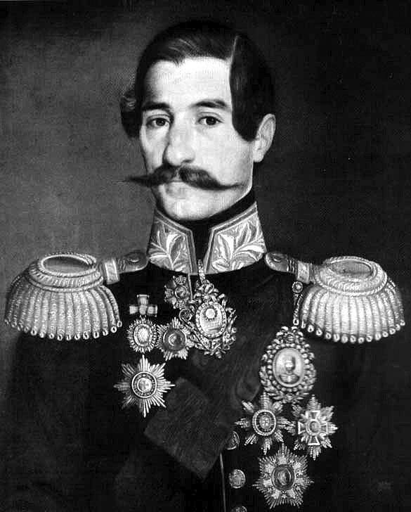 княз Александър Караджорджевич
