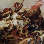 Английската революция от 1642г. - гражданската война в Англия