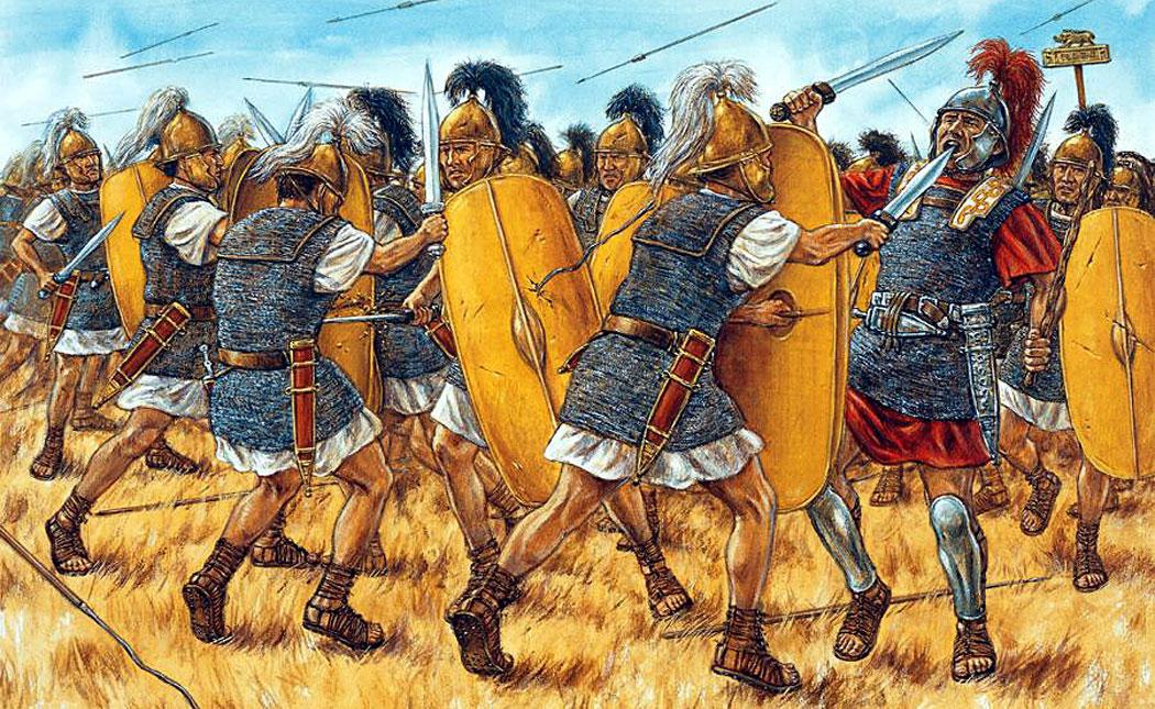 Гней Помпей, битката при Фарсал, Гай Юлий Цезар