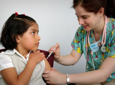 ваксинация