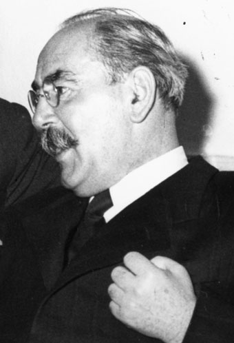 Имре Наги, Унгарската революция