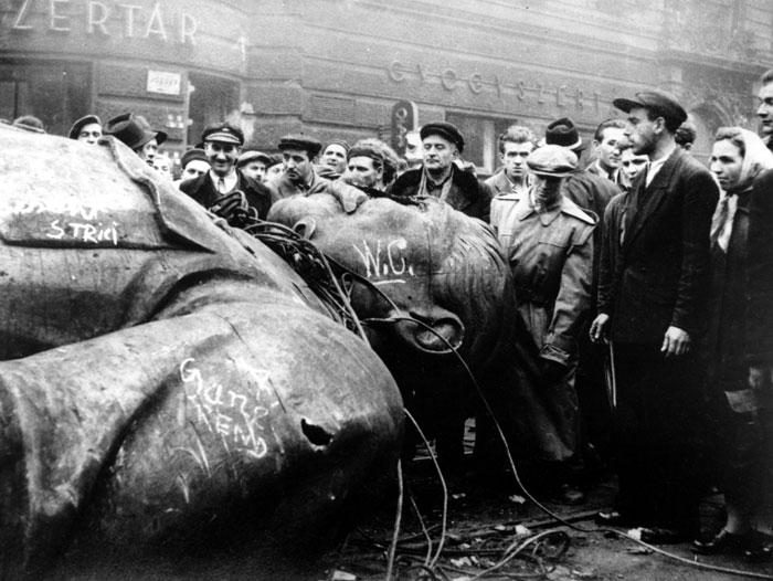 унгарското въстание