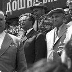 Априлският пленум и как Тодор Живков идва на власт