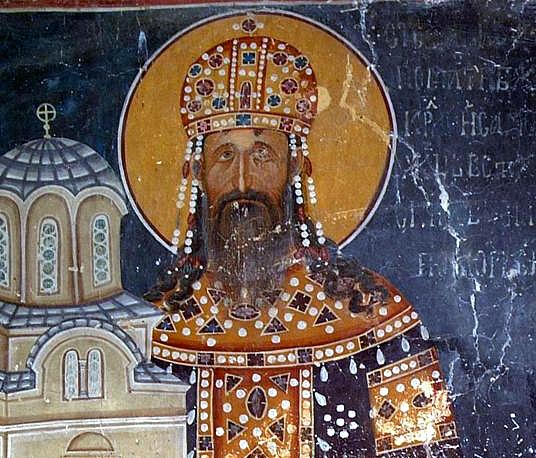 Ствфан II Милутин