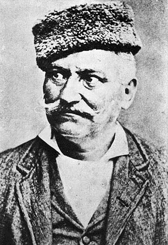 Филип Тотю Войвода