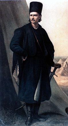 Тудор Владимиреску