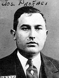 Джузепе Профачи