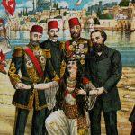 Младотурската революция от 1908 г.