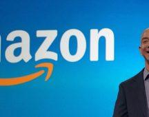 Джеф Безос – императорът на Амазон