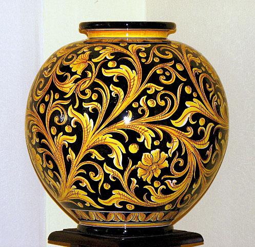 съвременна керамика