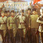 турската война за независимост