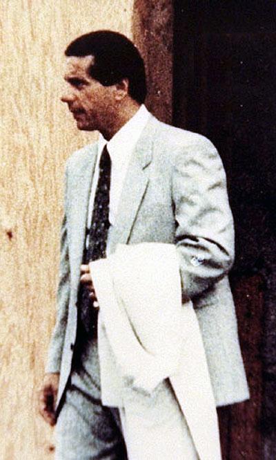 Антъни Касо - Тръбата (в полезрението на ФБР)