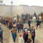 Освобождението на България от турско робство, падането на Никопол