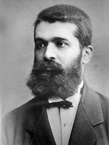 Григор Начович