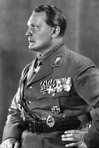 Херман Гьоринг