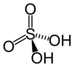 Сярна киселина