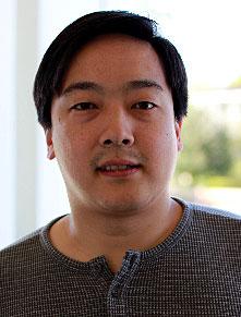 Чарли Лий - създател на лайткойн