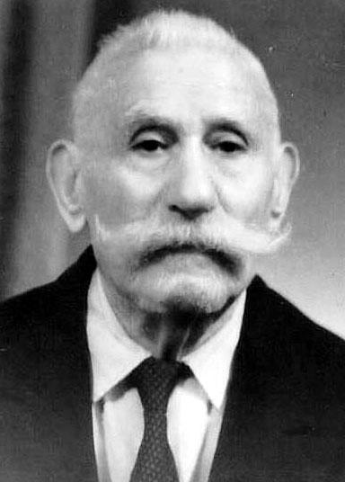 Рафаел Камхи