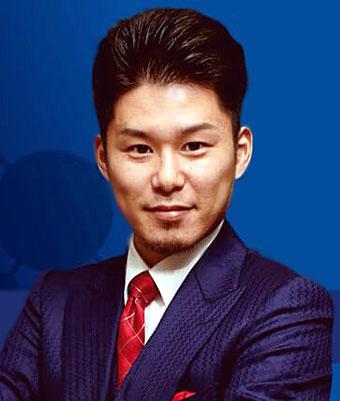 Кен Кодама - основател и изпълнителен директор на Имърго (Кардано)
