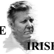 """Франк Шийрън """"Ирландецът"""""""